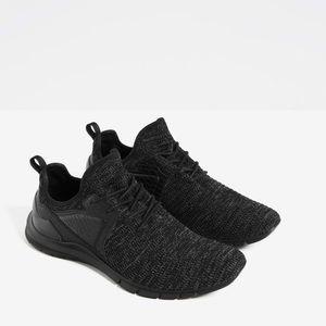 Zara Sneakers 🔥🔥🔥
