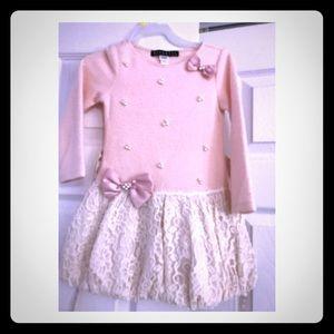 Biscotti Designer Dress