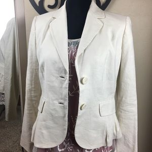NWT - Banana Republic Blazer