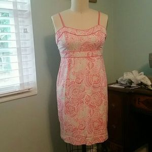 Vineyard Vines Mosaic Sun Dress
