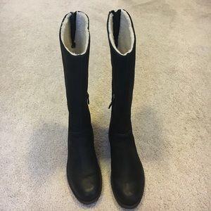 Brand new Ecco boots