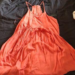 Romeo and Juliet Razorback dress. BRAND NEW!