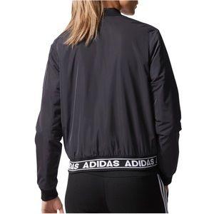 c55da70db283 Adidas Jackets   Coats - Adidas Athletics ID Woven Bomber Jacket