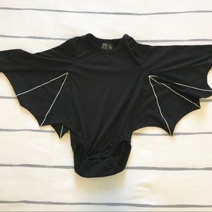 KIDS: h&m bat costume