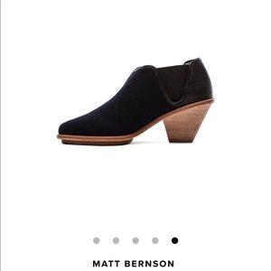 Matt Bernson