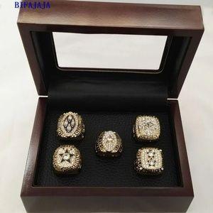Dallas Cowboys Fan Edition Championship Ring Set