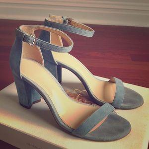 Jessica Simpson Monrae Block Sandal