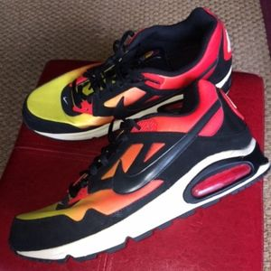 Nike Air Max Skyline West Pack, Size 12