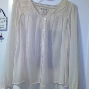 Ralph Lauren Ladies blouse