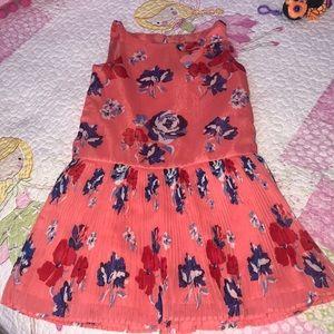 👱🏼♀️Janie & Jack Floral Dress