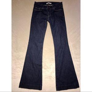 J Brand Jeans Love Story J Brand NWOT size 27