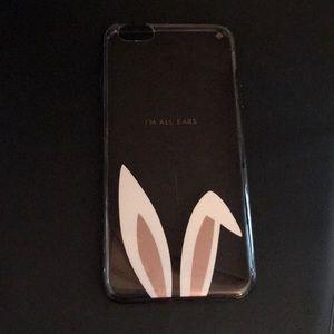 Kate Spade iPhone 6S/6 Plus Case