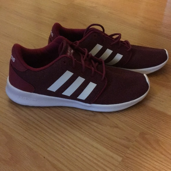 online store 3932d 6d5eb adidas Shoes - adidas Neo Women s Cloudfoam QT Racer Casual Shoes