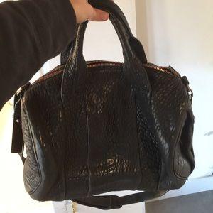 Alexander wand Roccie bag