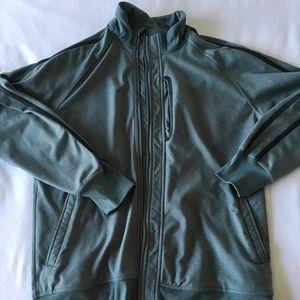 EUC - Lululemon kung fu jacket - Large