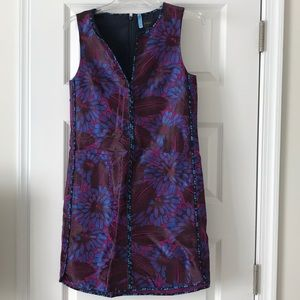 JCrew Holiday Dress