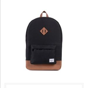 NWT Herschel Supply Classic Heritage Backpack