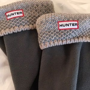 Hunter Boot Inserts US size 5-7