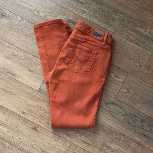 Paige Troy Boy Jeans