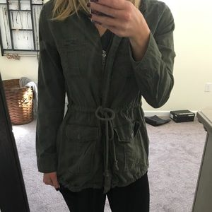 B.P cargo jacket from Nordstrom