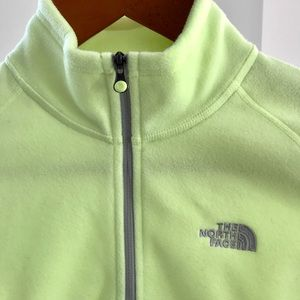 NWOT The North Face Pullover Fleece
