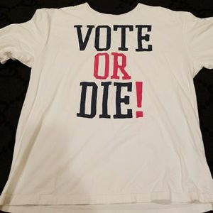 Other - Vote or Die T-shirt
