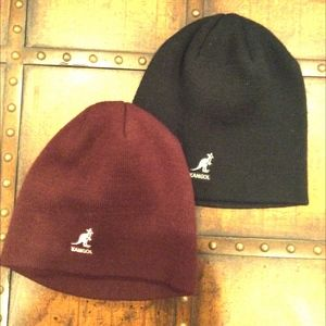 MEN'S  KANGOL BEANIE *NEVER WORN*