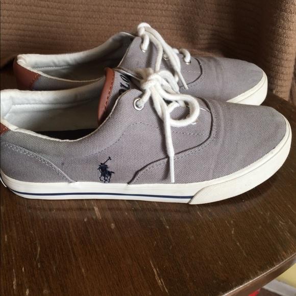 Womens Polo Shoe Size 3