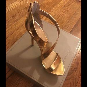 New BCBG Maxazria - elegant shoes