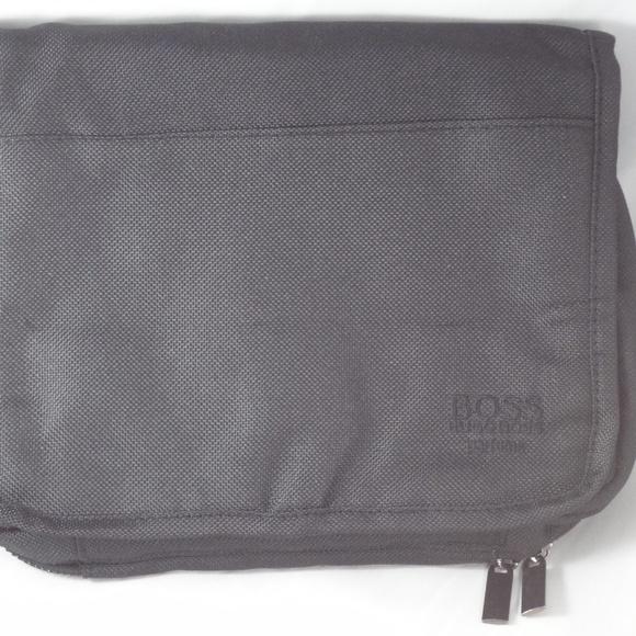 34250a6aa733 Hugo boss Toilet bag