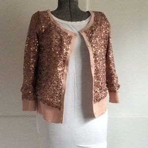 Sequin Cardigan by American Eagle