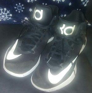 Nike KD High Tops