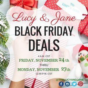 Black Friday Deals!