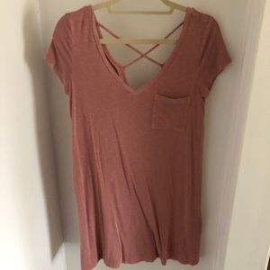 AE Soft & Sexy T-shirt Dress