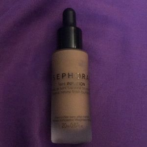 Sephora Collection Teint Infusion Foundation