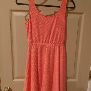 NWOT Mossimo tank dress S
