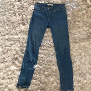 Joie Skinny Jeans