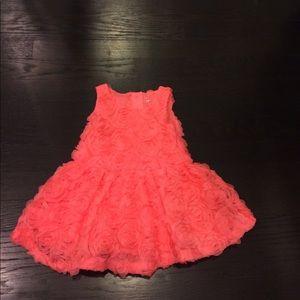 Cherokee Dress 12Mo NWT
