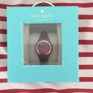 Kate Spade Activity Tracker