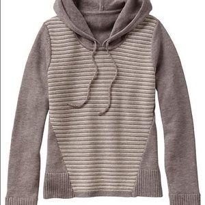 Athleta Small 100% Merino Noe Wool Small Sweater