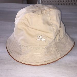 Burberry Trench Hat