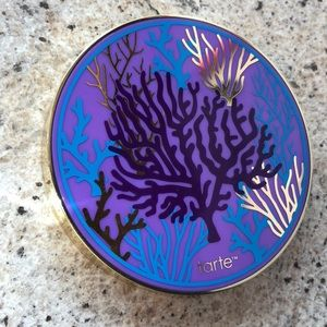Tarte Rainforest Of The Sea Volume 2 Palette 100%A