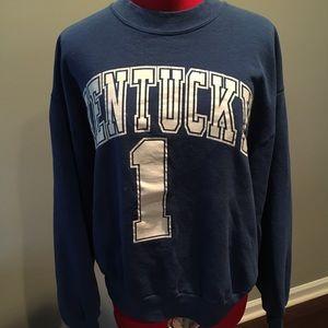 Kentucky • VTG • Sweatshirt