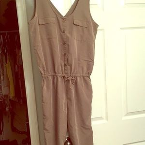 Guess jumpsuit