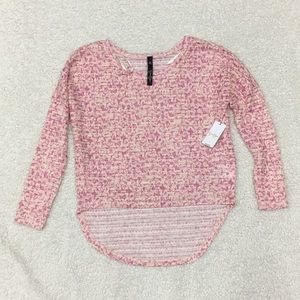 🔴NWT Jessica Simpson knit top