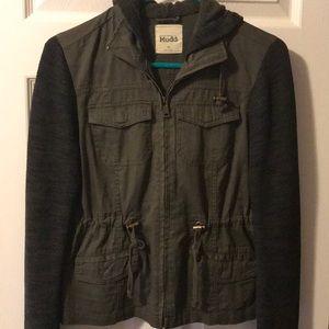 Jackets & Blazers - Mudd jacket