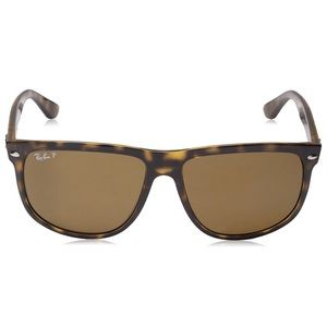 Ray-ban 4147 / boyfriend square sunglasses