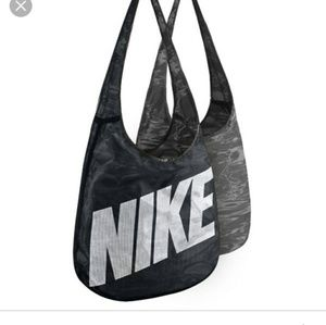 Nike Bags - Nike Revsersable Crossbody bag 2cf47ebbe