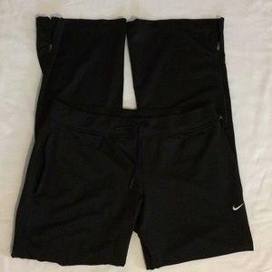 Nike Dri Fit Pants Sz L 12-14