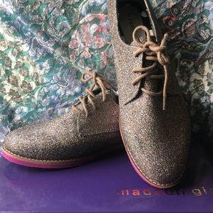 Steve Madden Jacobz Glitz Multi Shoes